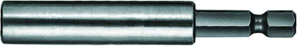 Bitový skrutkovač Weidmüller UBH 1/4 E6,3, 60 mm