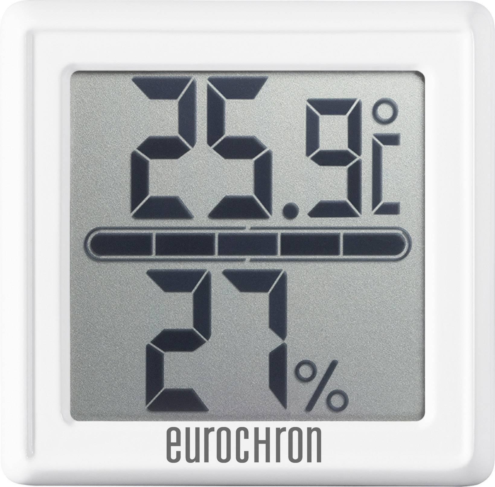 Mini teplomer/vlhkomer, Eurochron ETH 5500