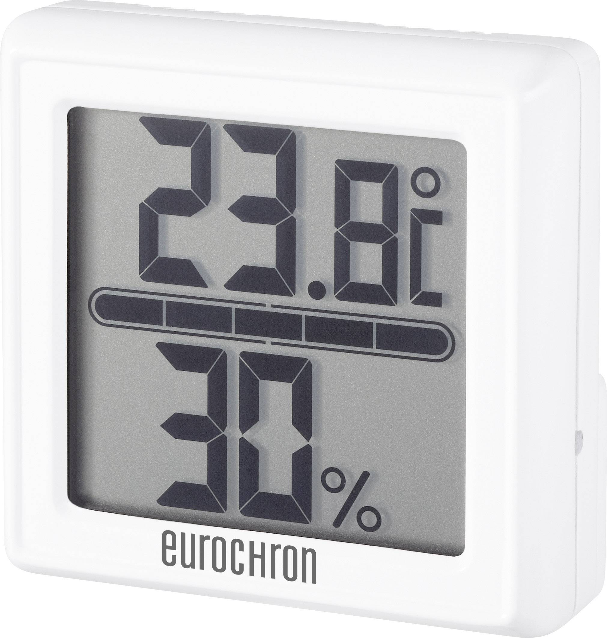 Mini teploměr/vlhkoměr, Eurochron ETH 5500