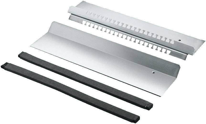Podlahová doska Rittal TS 8800.660, 600 mm, oceľový plech, 1 ks