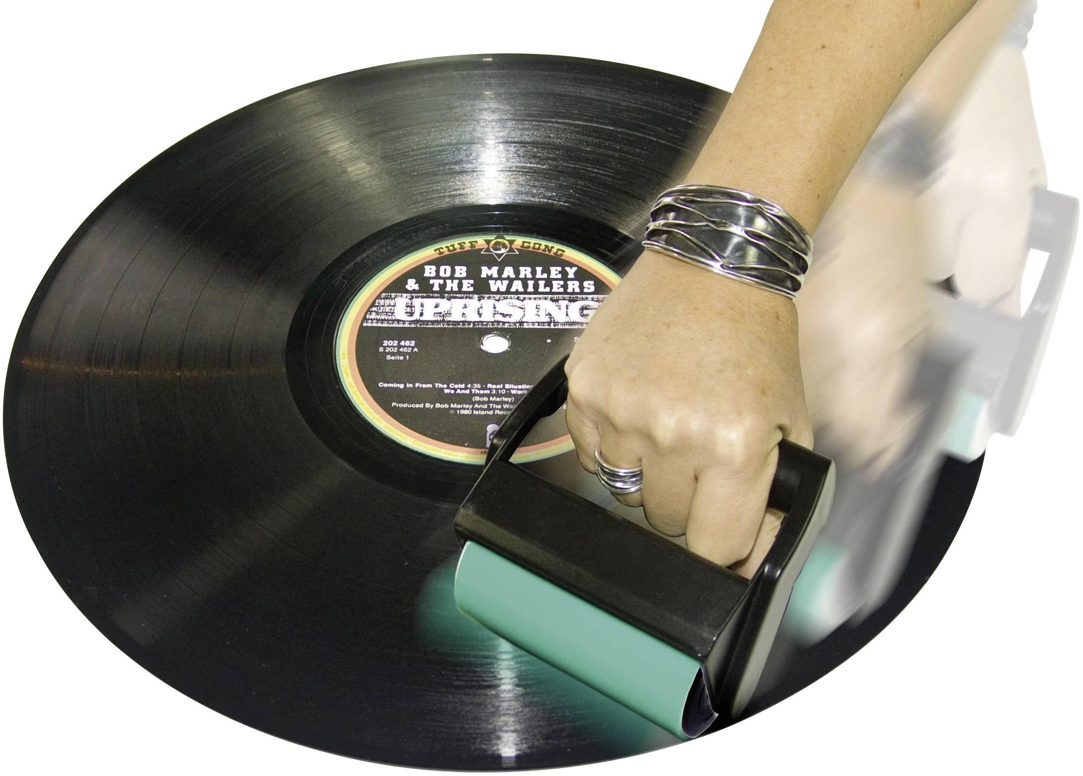 Zařízení na čištění gramodesek Analogis DeDuster
