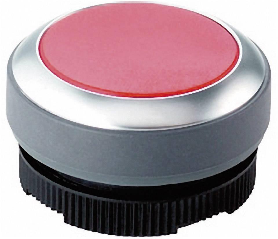 Tlačidlo RAFI RAFIX 22 FS+ 1.30.270.021/2300, červená, 1 ks