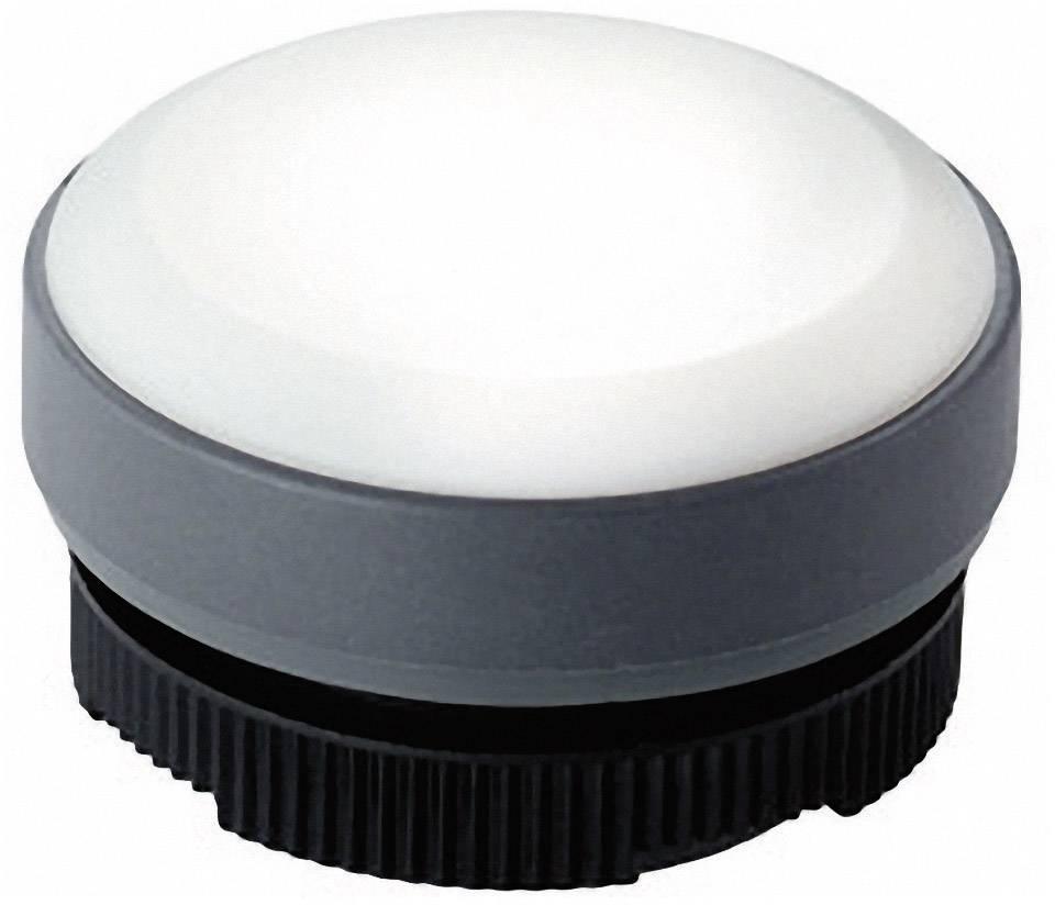 Kryt svetla RAFI 1745080012200, plochý, biela, 1 ks