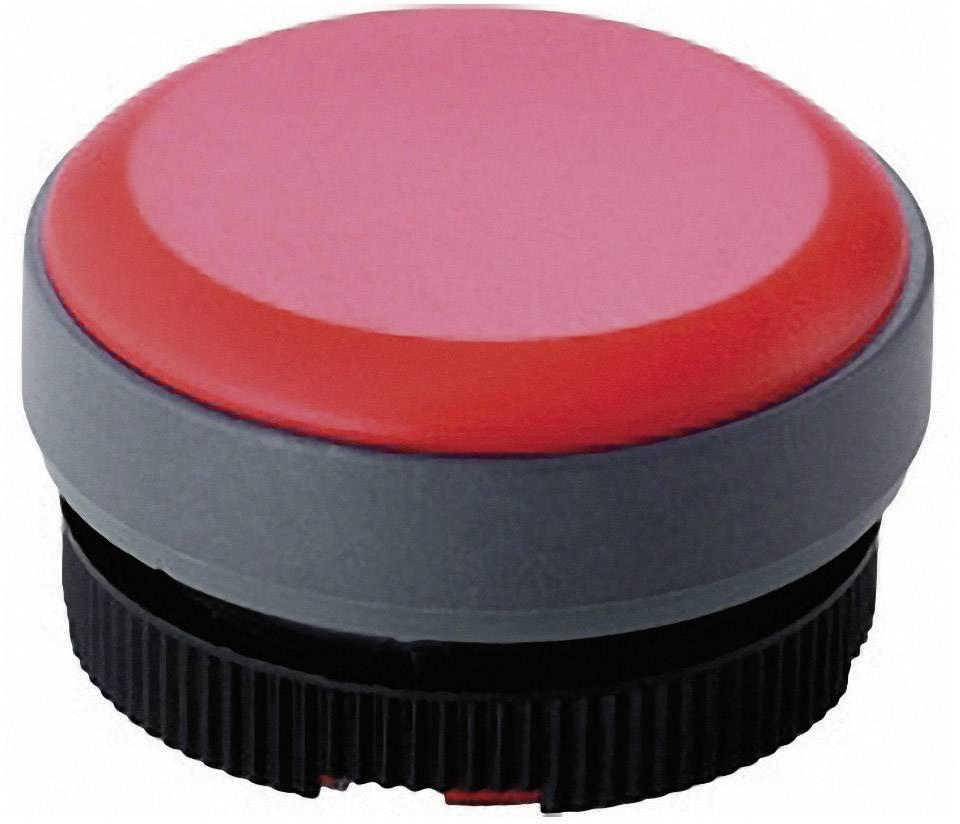 Kryt svetla RAFI 1745080012300, plochý, červená, 1 ks