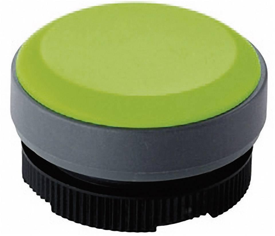 Kryt svetla RAFI 1745080012500, plochý, zelená, 1 ks