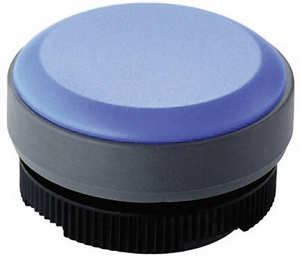 Kryt svetla RAFI 1745080012600, plochý, modrá, 1 ks
