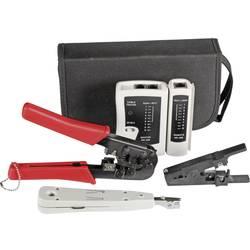 Sada nástrojov pre prácu so sieťou EFB Elektronik 39919.1