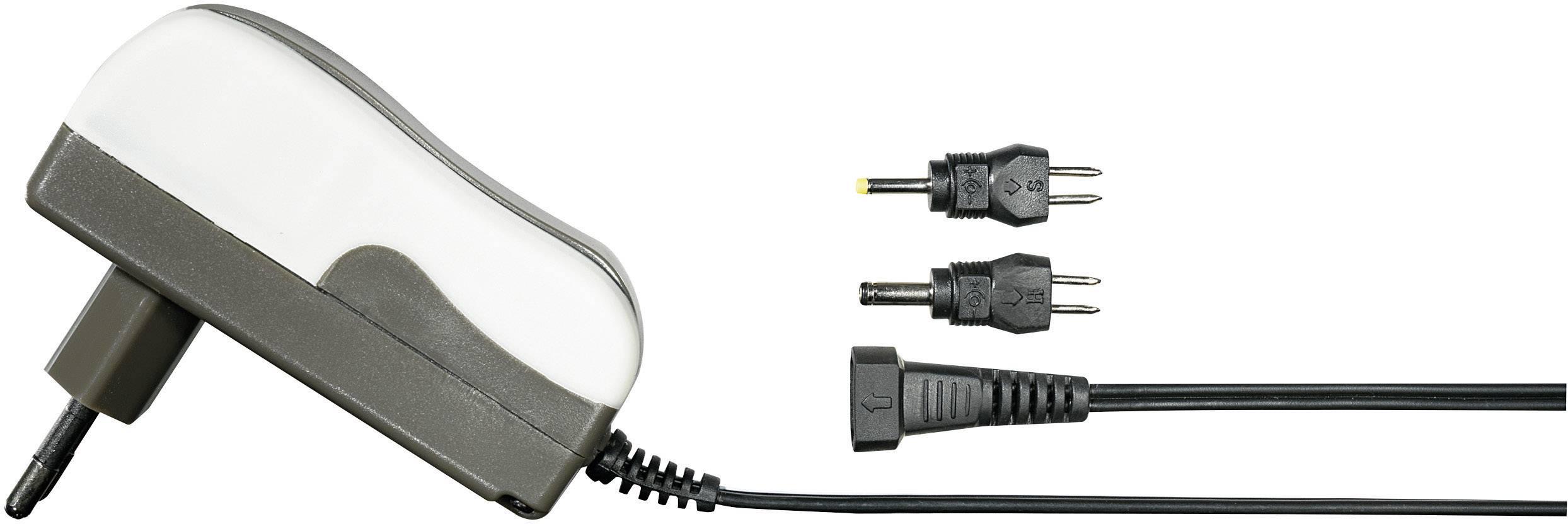 Sieťový adaptér Voltcraft SPH-10, 5 V/DC, 2100 mA