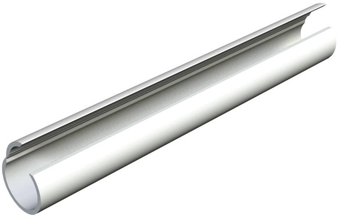 Instalační trubka OBO Bettermann Quick-Pipe, 2153939, M25, 2 m, světle