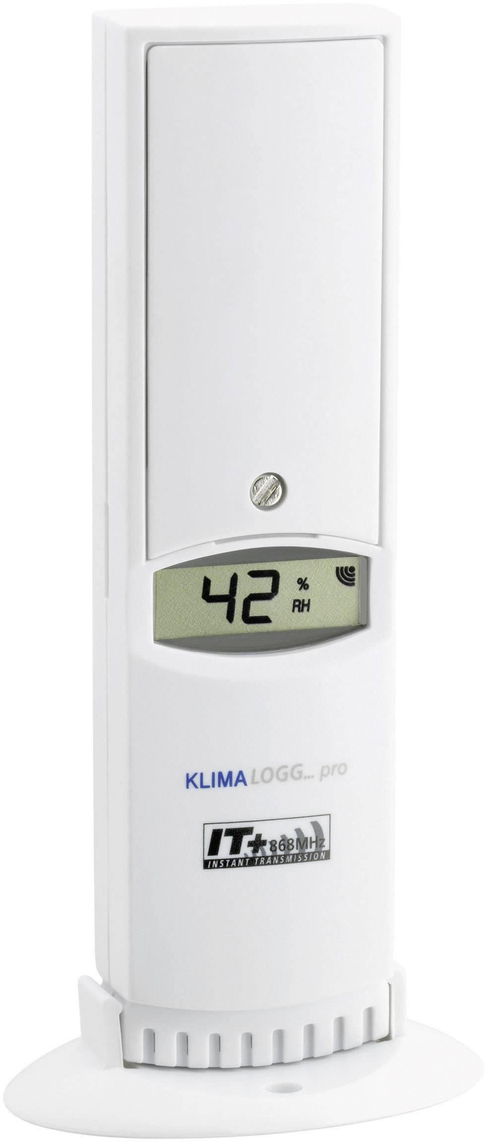 Bezdrátový senzor teploty a vlhkosti TFA 30.3180.IT