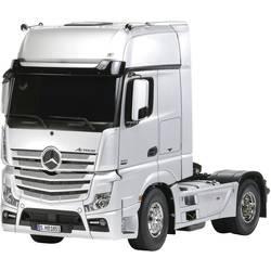 Mercedes Benz Actros 1851 Gigaspace Tamiya 56335, 1:14 ,BS