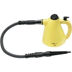 Parný čistič Clatronic DR 2930 283009, 1000 W, žltá, čierna