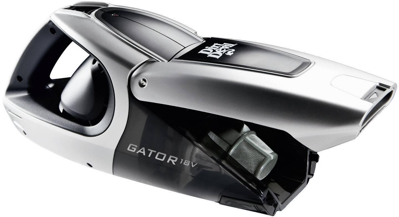 Akumulátorový ručný vysávač Dirt Devil Gator M137, 18 V
