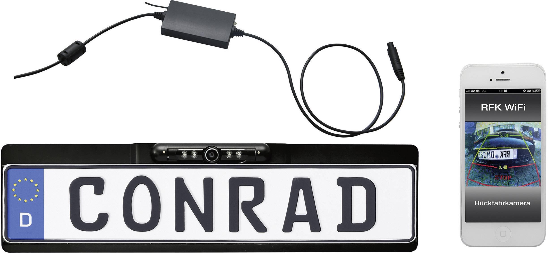Wi-Fi couvací videosystém dnt RFK WiFi