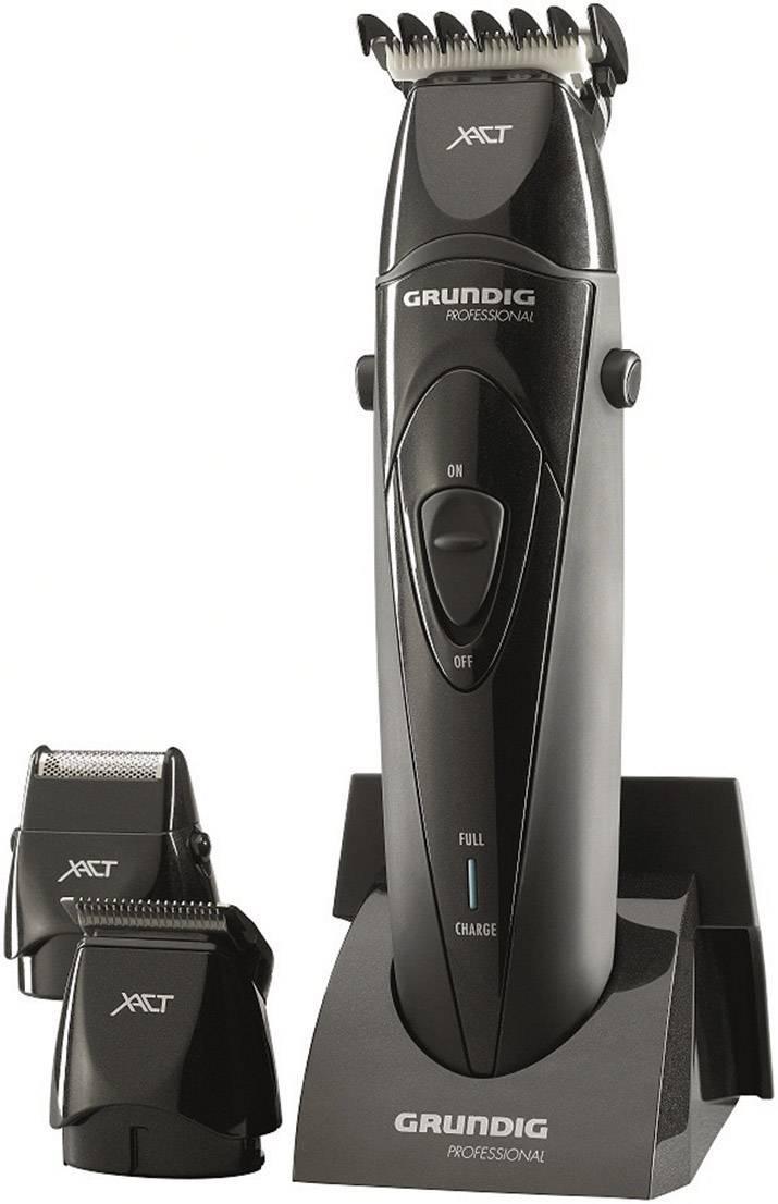 Zastřihovač vlasů a vousů Grundig MT 6742