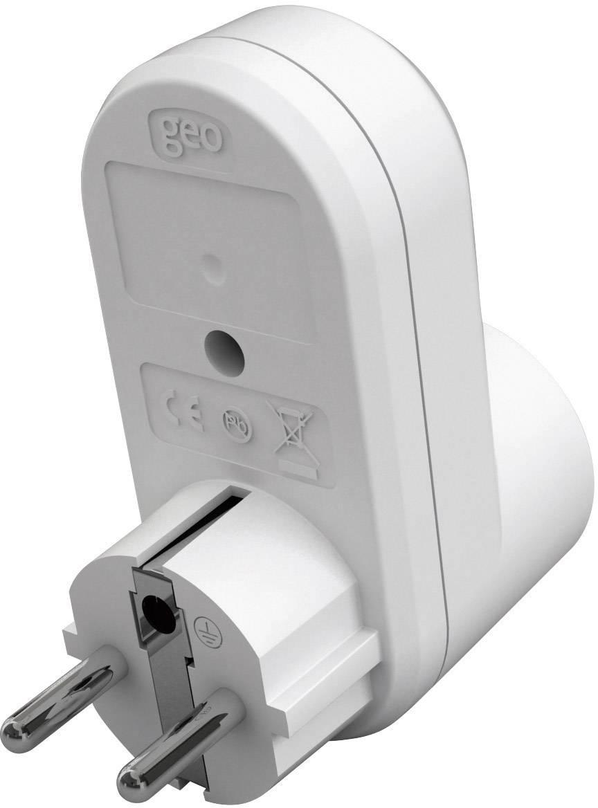 Inteligentná zásuvka GEO PCK-EE-005