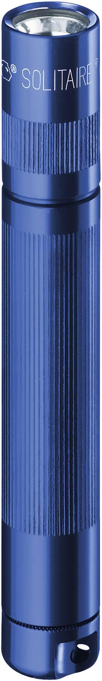 Svietidlo na kľúčenku Mag-Lite Solitaire LED, modré