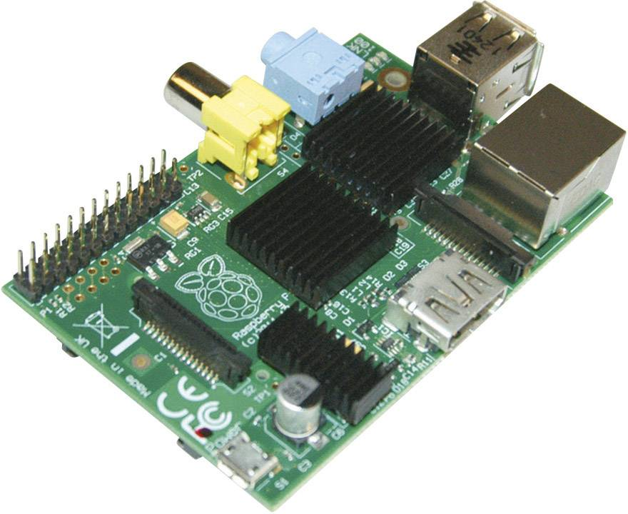 Chladiaci kit TEKO RPI-COOLKIT.9 pre Raspberry Pi