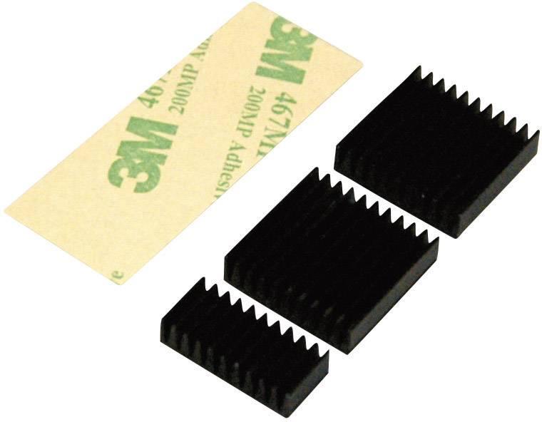 Chladiaci kit TEKO RPI-COOLKIT.9 pre Raspberry Pi