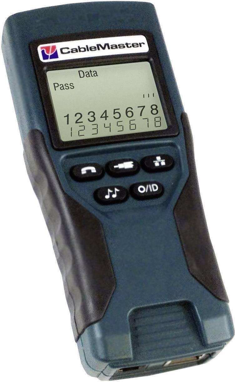 Tester inštalácie káblov Psiber Dáta CM400, 226501