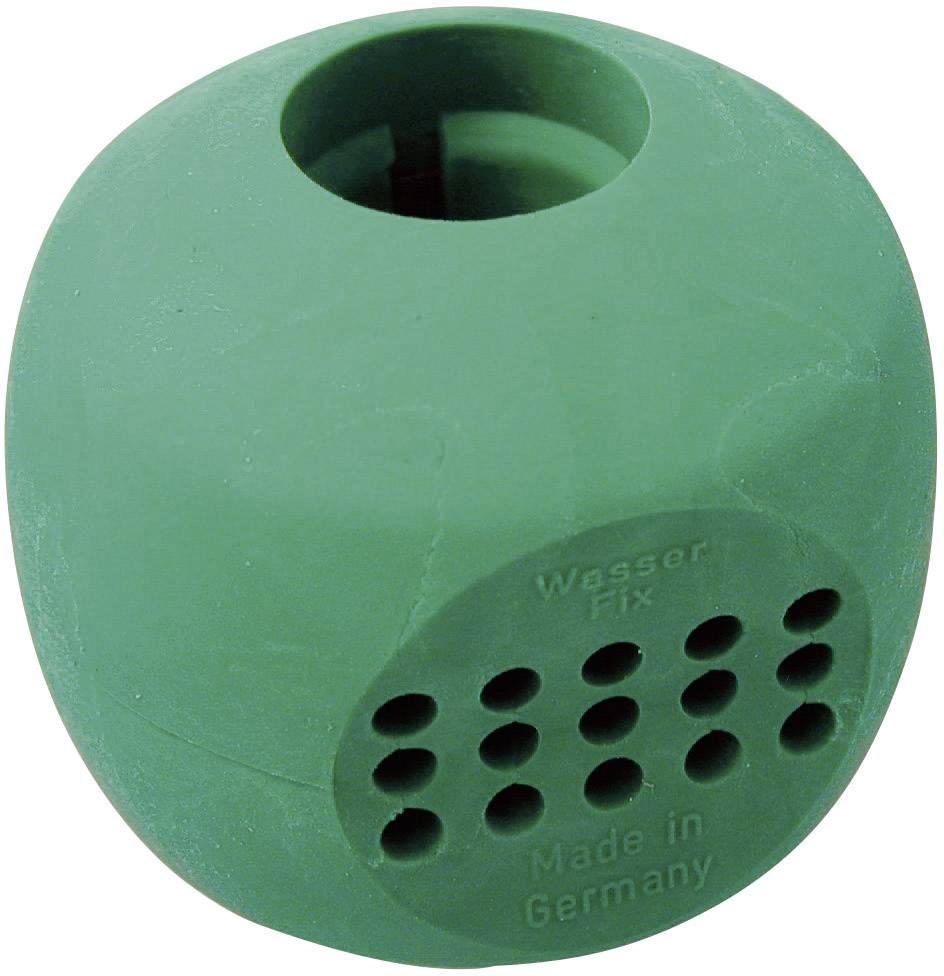 Dávkovacia guľa pre práčky a umyvačky riadu Wasser Fix Magnofix, zelená