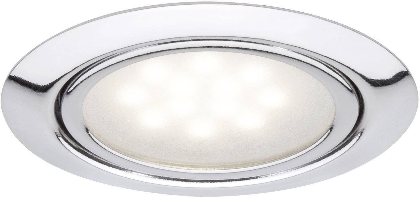 Vstavané LED osvetlenie