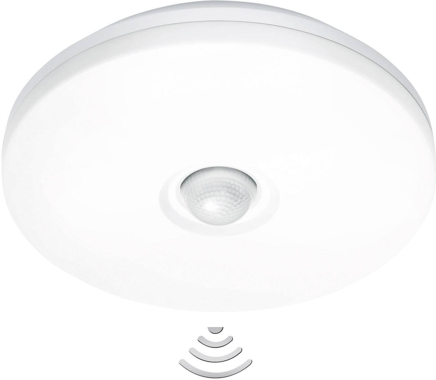 Vonkajšie nástenné svietidlo Steinel DL 850 S, s PIR čidlom