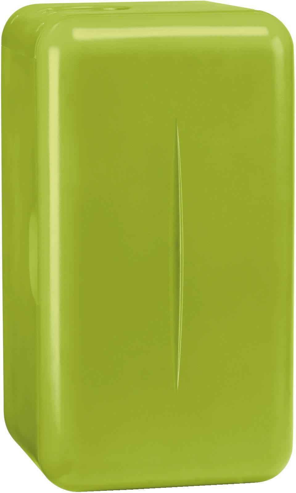 Mini chladnička / party chladicí box MobiCool F16 230 V zelená 14 l A++