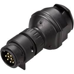 LED osvětlovací adaptér SecoRüt 50220, [13 pólová zásuvka - 13 pólová zástrčka], 12 V