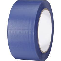 Univerzální izolační páska Toolcraft, 832450B-C, 50 mm x 33 m, modrá