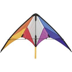 Športový šarkan HQ Calypso II Rainbow 112322, rozpätie 1100 mm
