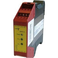 Bezpečnostní relé Riese SAFE 5, AR.9645.2000, 24 V/DC, 24 V/AC, 2 spínací kontakty