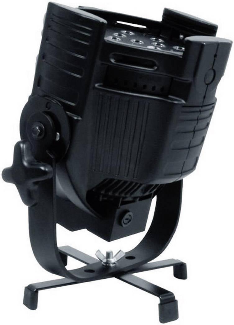 Podlahový stojan Eurolite FS-1, čierny