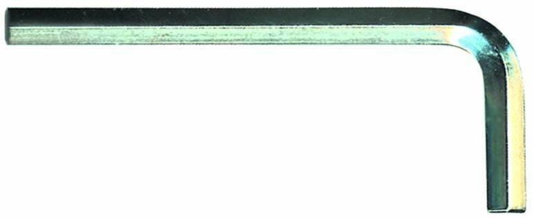 Zahnutý skrutkovač Bernstein 6-813