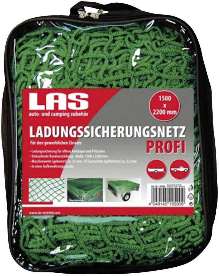 Síť pro zabezečení nákladu LAS, 10500, 2,2 x 1,5 m