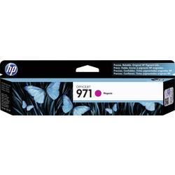HP Inkoustová kazeta 971 originál purppurová CN623AE