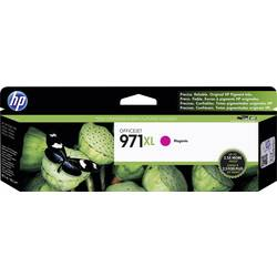 HP Inkoustová kazeta 971XL originál purppurová CN627AE
