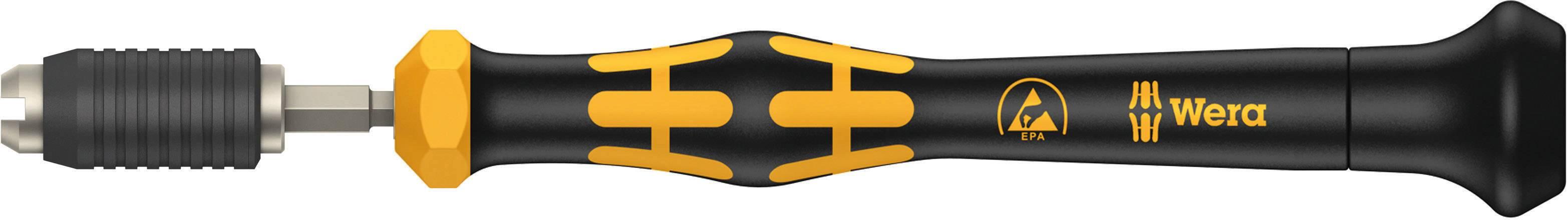 Momentový skrutkovač Wera 1460 05074800001, 0.02 - 0.06 Nm