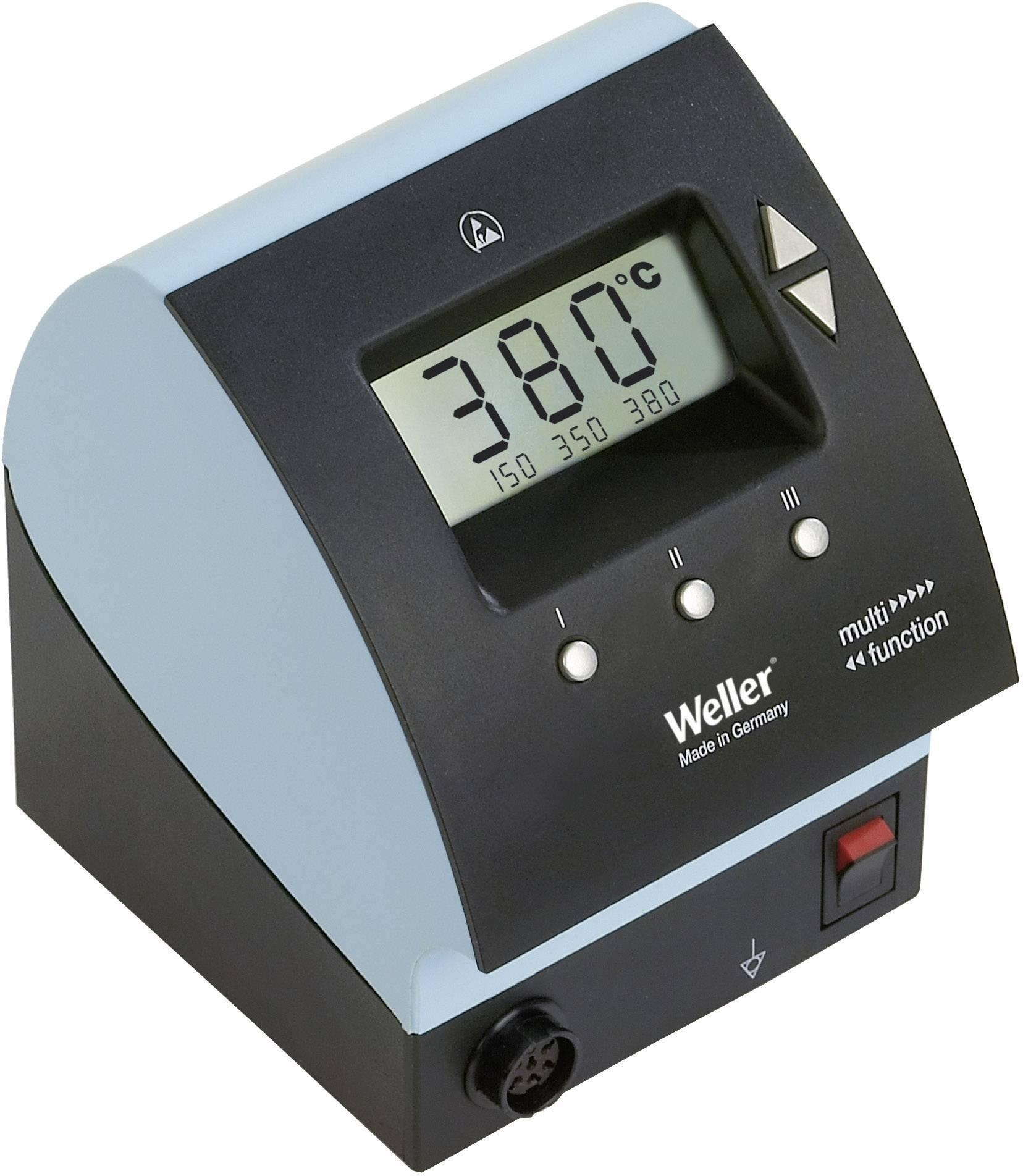 Napájacia elektronická stanica Weller WD 1M T0053415699, 230 V/AC