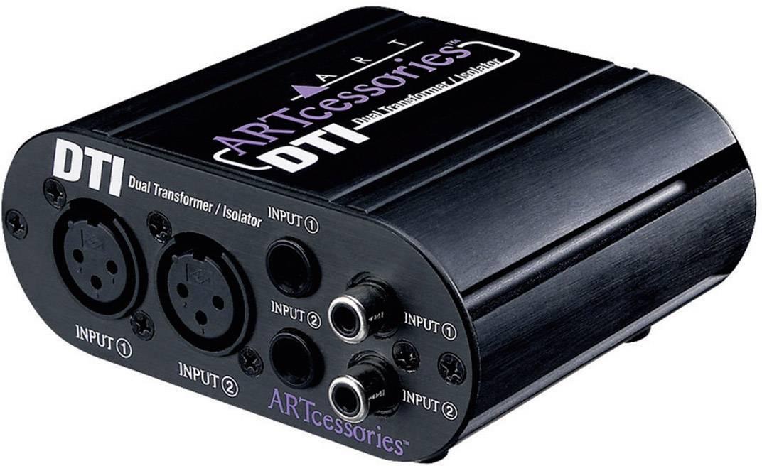 Audio rozhraní ART-DTI