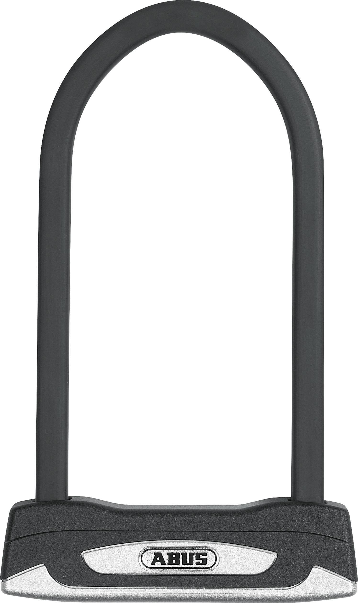 U zámok ABUS 54/160HB230 + USH, (Ø x d) 13 mm x 230 mm, čierna