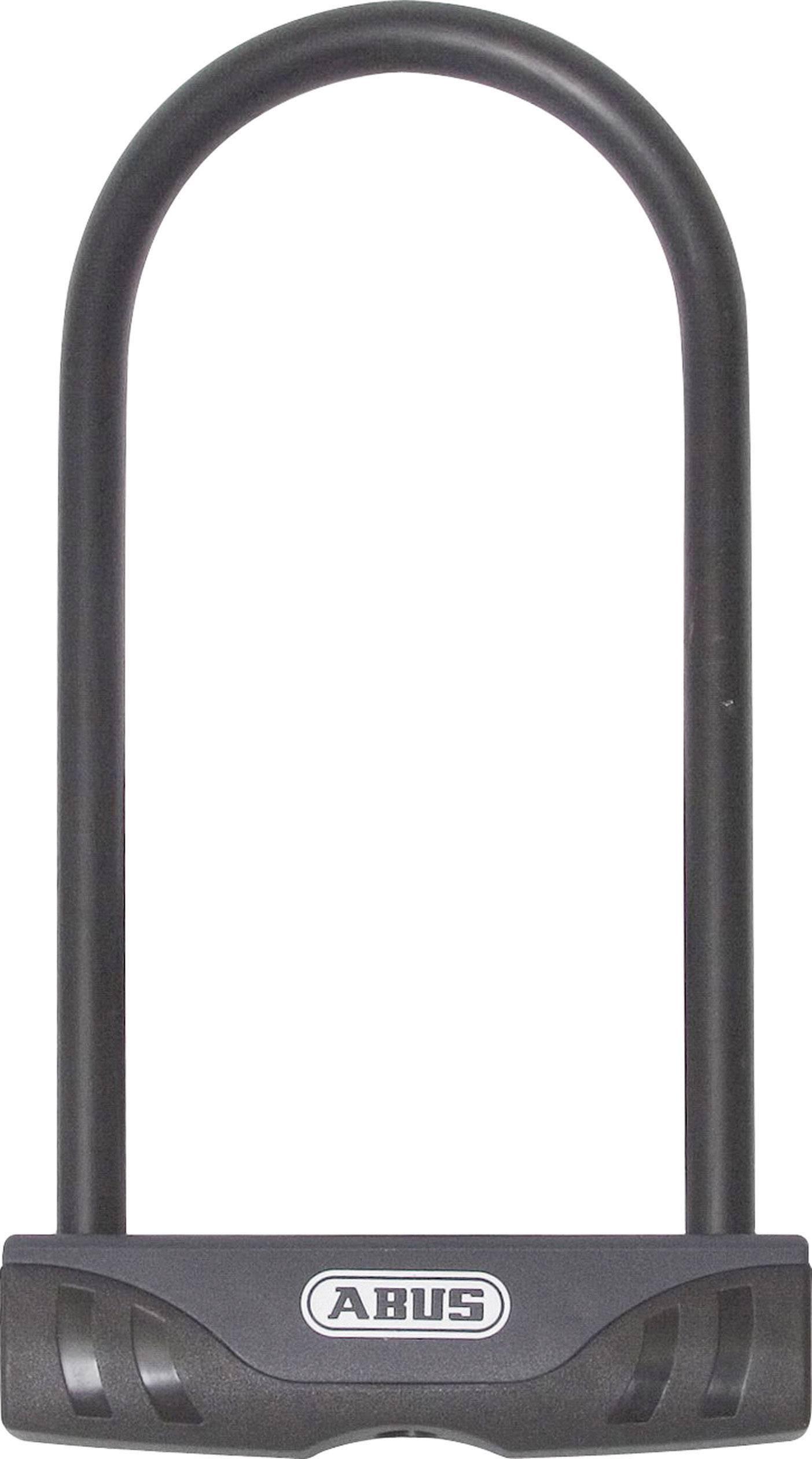 U zámok ABUS 32/150HB230 + USH, (Ø x d) 12 mm x 230 mm, čierna