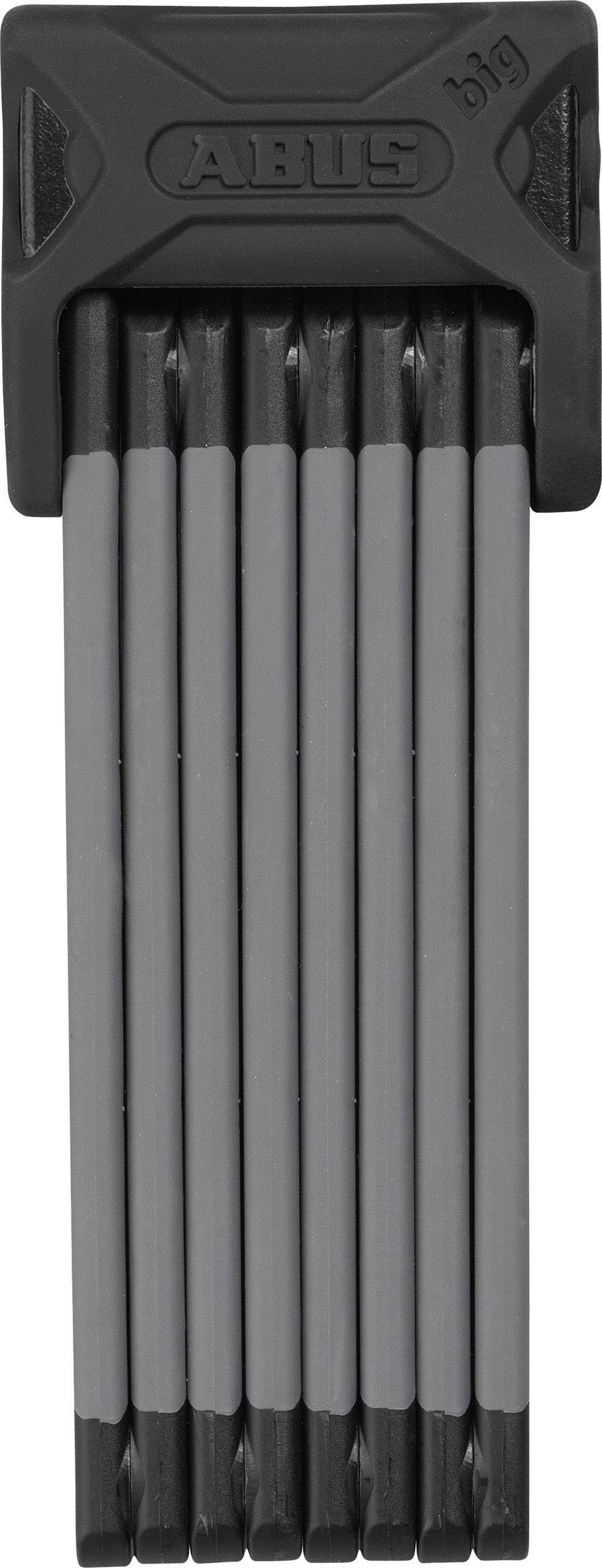 Zámek na kolo ABUS 6000/120, černý
