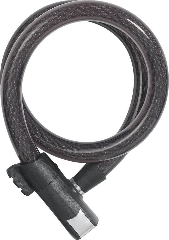Lankový zámok ABUS 870/85 QuickSnap, (Ø x d) 20 mm x 850 mm, čierna