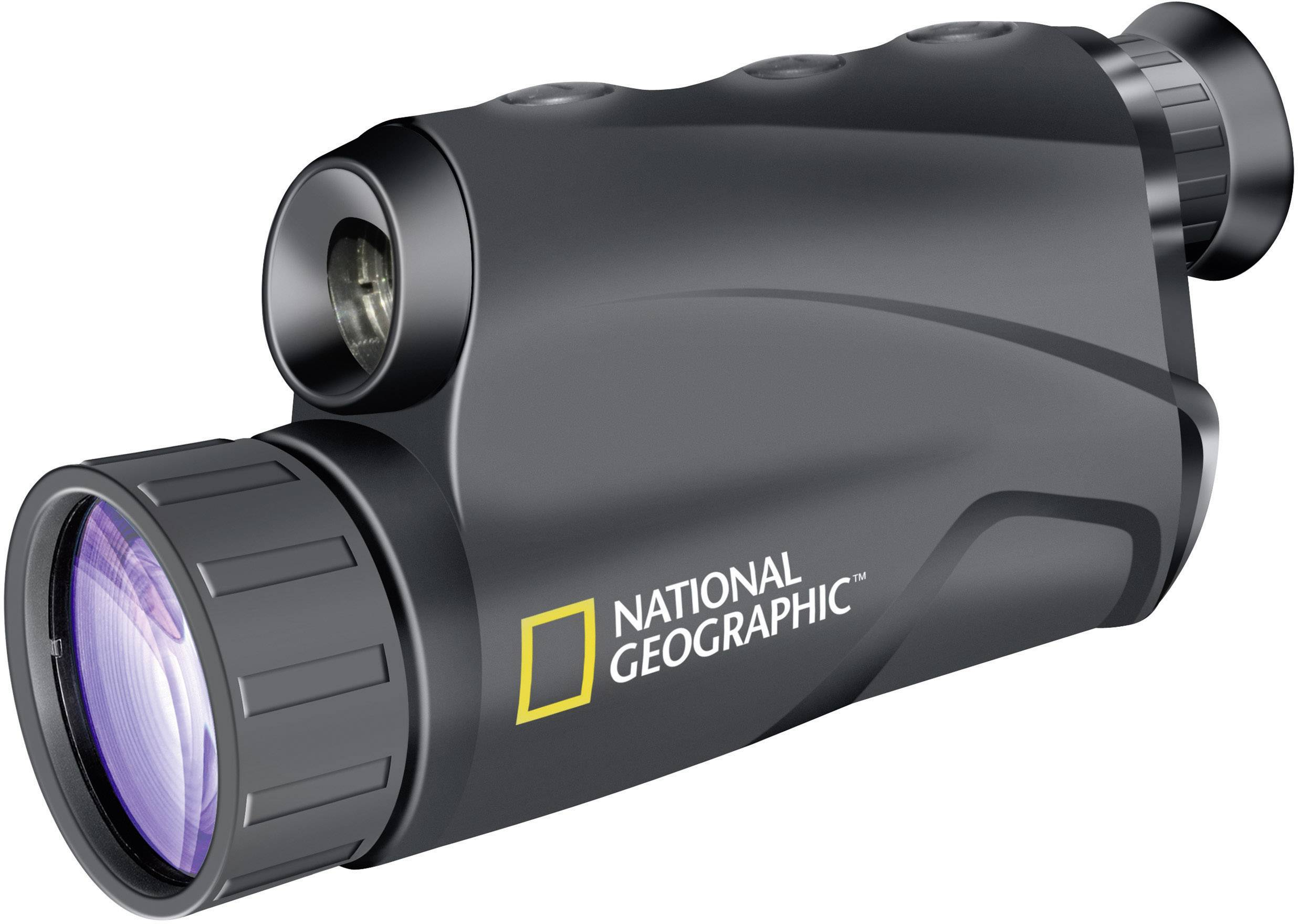 Přístroj pro noční vidění National Geographic 3 x 25 DNV