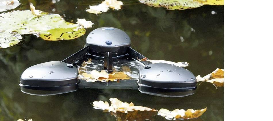 Jezírkový skimmer Oase Swimskim 25 (57384)
