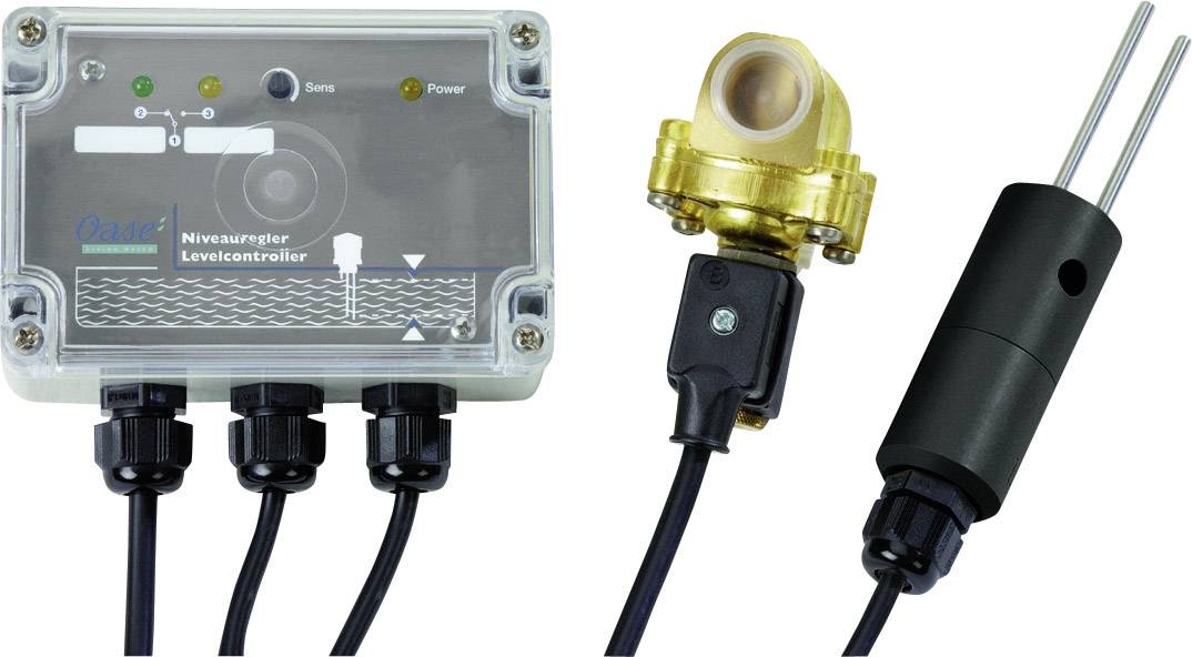 Systém dplňování vody Oase Proficlear Guard 50951