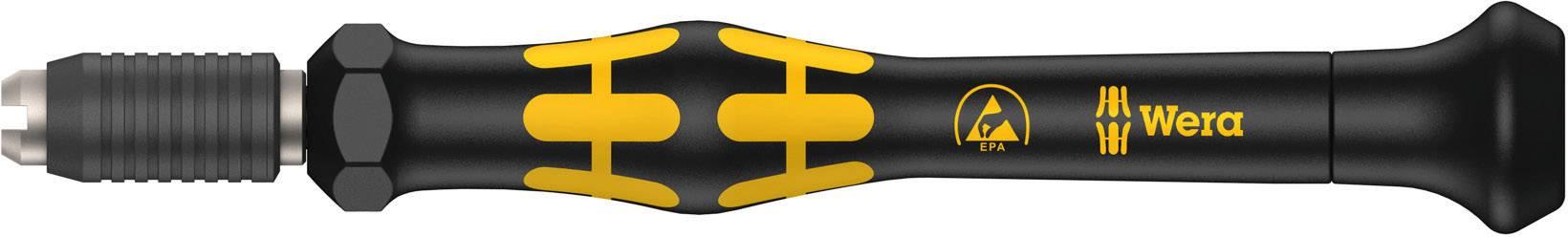 Bitový skrutkovač ESD Wera 1013 Micro 05300004001