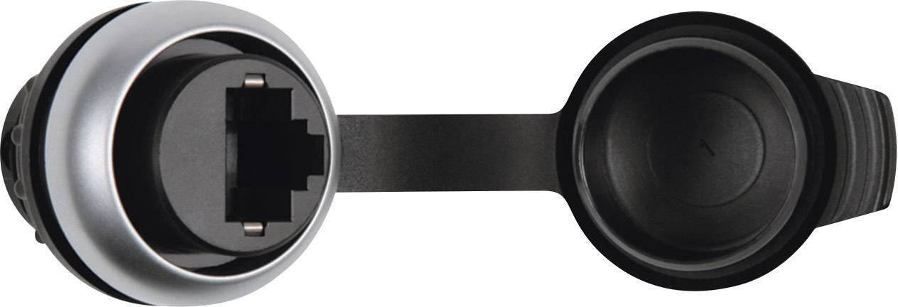 Dátový zástrčkový konektor pre senzory - aktory Lütze 492075, 1 ks