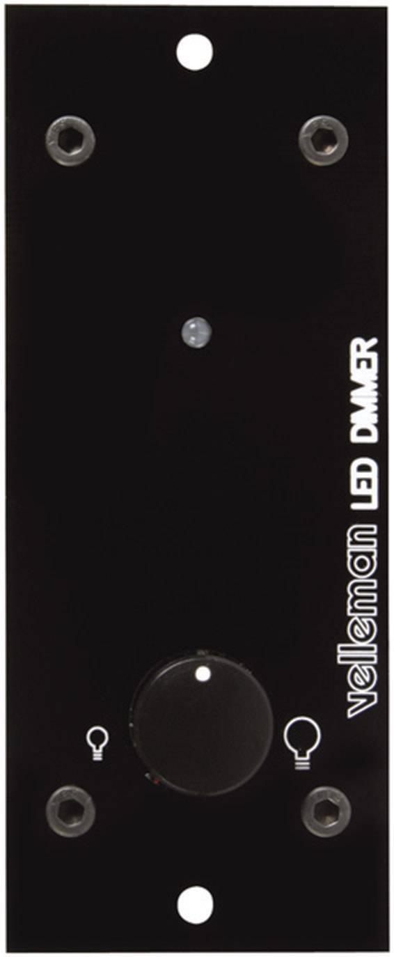 Nízkonapěťový LED stmívač Velleman MK187, 12 - 24 V/DC (stavebnice)